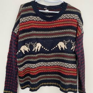 Urban Outfitters Sweater (BDG)